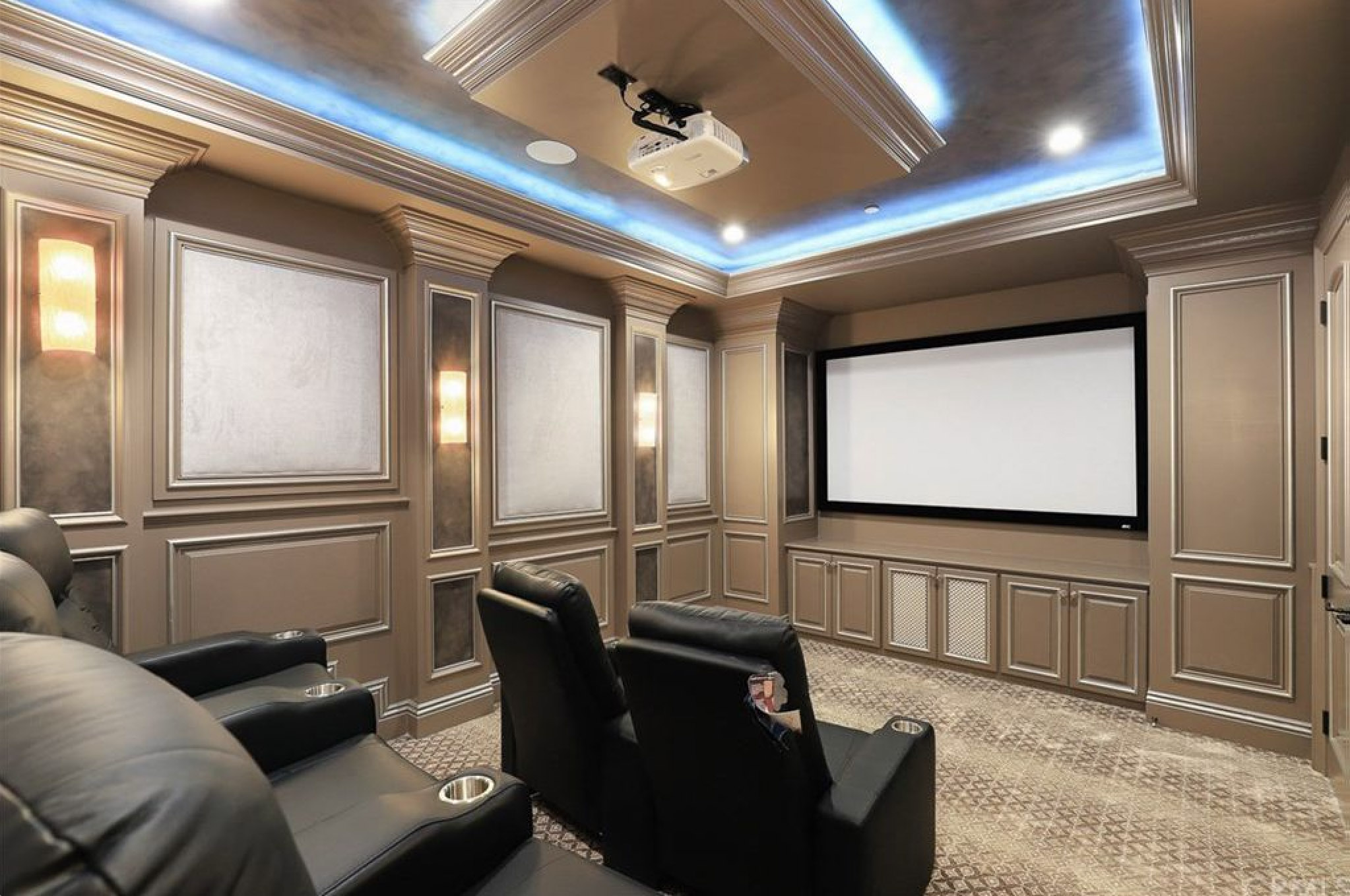 Top Quotes On Home Theaters