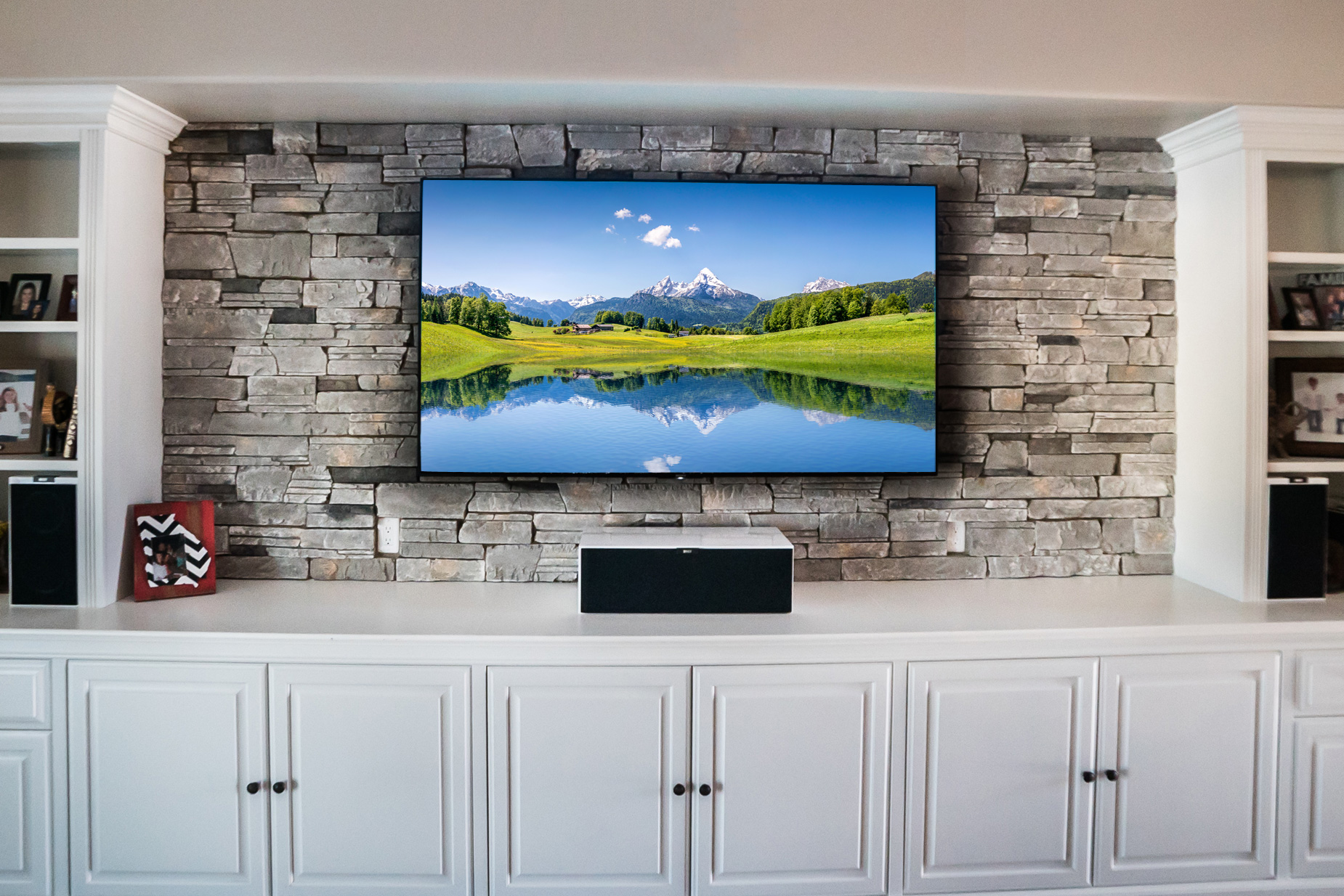 How To Upgrade To The New 4K HDR Home Theater Experience