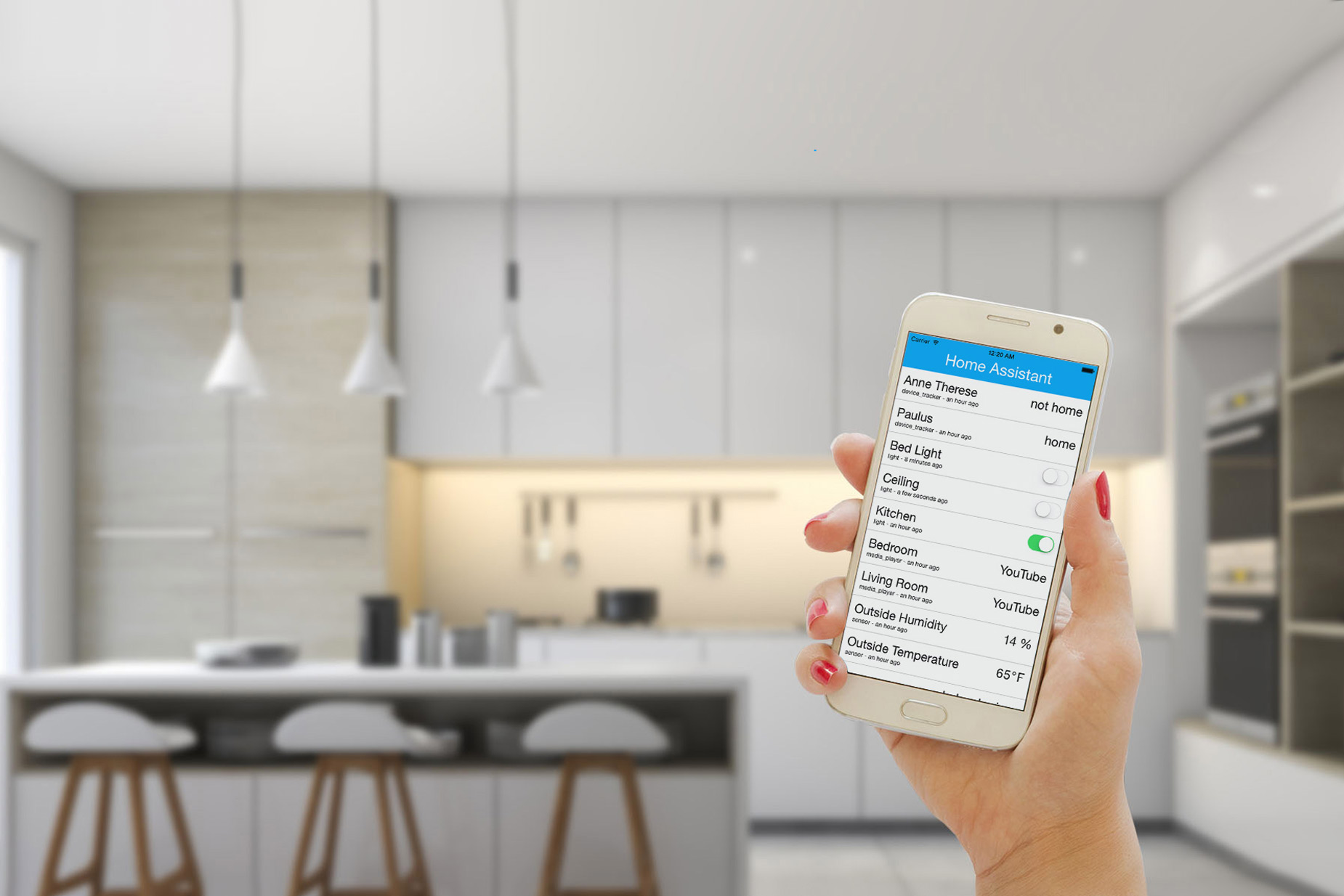 How To Get The Most Out Of Home Automation Technology